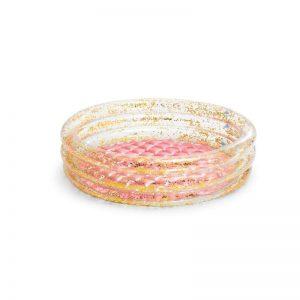 INTEX - Glitter Mini Pool (56 L) (57103)
