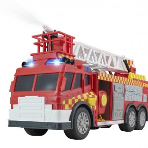 Teamsterz - XL Light and Sound Fire Engine with Microphone (1417124)