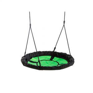 EXIT - Swibee Nest Swing - Green/Black (52.03.95.00)
