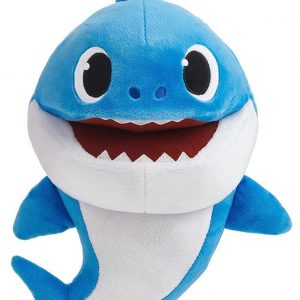 Baby Shark - Song Puppet - Daddy (61183)