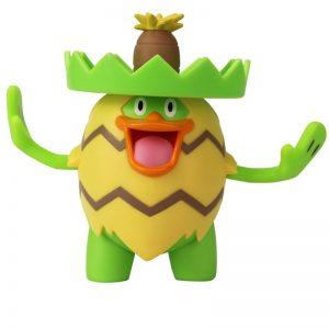 Pokemon - Battle Feature Figure - Ludicolo (11 cm)