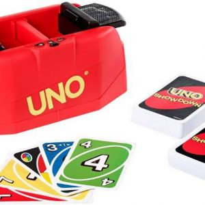 Mattel Games - UNO - Showdown (GKC04)