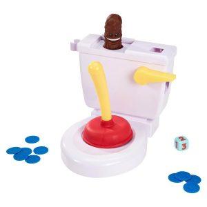 Mattel Games - Flushin' Frenzy (FWW30)