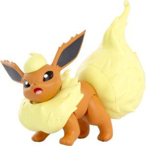 Pokemon - Battle Figure - Flareon (8 cm) (95036)