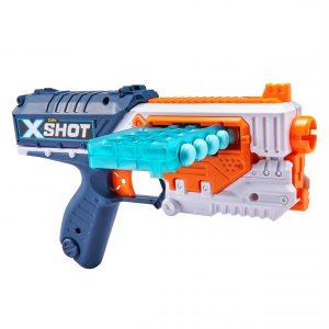 X-Shot - Excel - Clip Blaster-Quick Slide (36401)