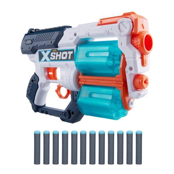 X-Shot - Excel - Xcess TK-12 (36188)