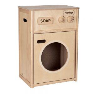 Plantoys - Washingmachine (3620)