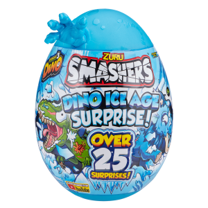 Smashers - Dino Ice Age - Big Egg (20148)