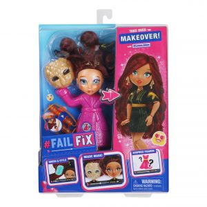 Fail Fix - Total Makeover Doll Pack - @Loves.Glam (30185)