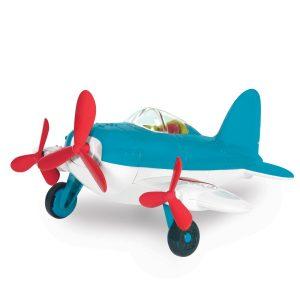 Wonder Wheels – Airplane (1107)