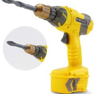Tuff Tools - Essential Tools - Power Drill (51001)