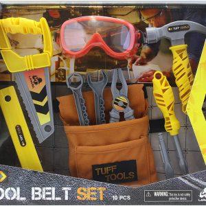 Tuff Tools - Tool Belt Set (51039)