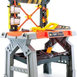 Tuff Tools - Work Bench 48pcs Set (51015)