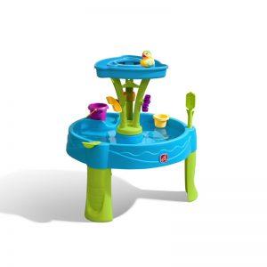 Step2 - Summer Showers Splash Tower Water Table (897400)