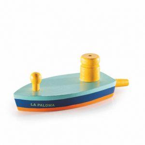 Donkey - Balloon Boat Roaster Boat - La Paloma (900207)