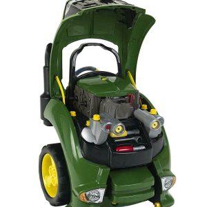 Klein - John Deere - Tractor Engine Repair Toy Set Service (KL3916)