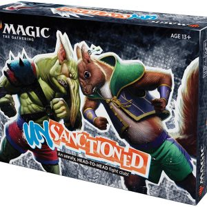 Magic: The Gathering - Unsanctioned (MAGC6288)