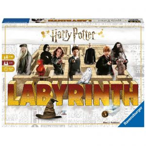 Ravensburger - Harry Potter - Labyrinth