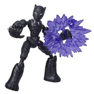 Avengers - Bend and Flex - Black Panther - 15 cm (E7868)