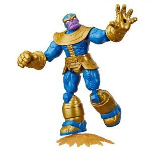 Avengers - Bend and Flex - Thanos - 15 cm (E8344)
