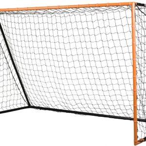 Stiga - Goal Scorer L - Black/Orange 300 x 183 cm (84-2636-13)