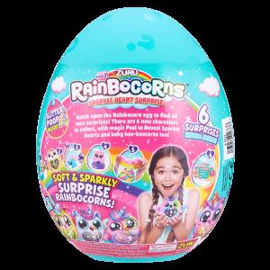 Rainbocorns - Sparkle Heart Series 2 (30165)
