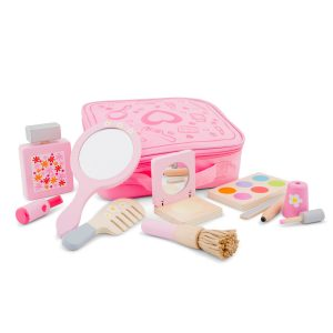 New Classic Toys - Wooden Makeup (N18290)