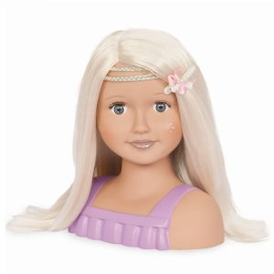 Our Generation - Trista Styling Head (737966)