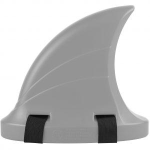 Playfun - Shark Fin - Grey (9701)