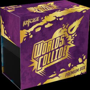 KeyForge - Worlds Collide Premium Box (FKF08)