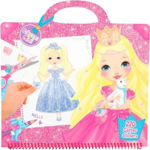 Princess Mimi - Glamour Colouring Book (046556)
