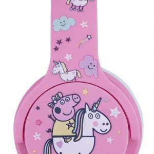 OTL Peppa Pig - Junior Bluetooth Headphones