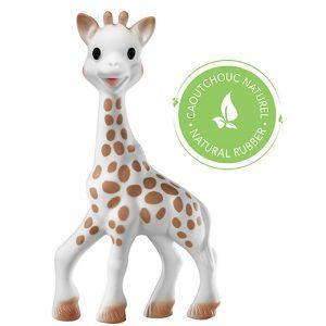 Vulli - Sophie the Giraffe - 18 cm