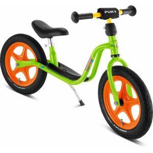 PUKY - LR 1L BR - Balance Bike (3+) - Kiwi (4031)