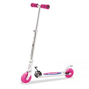 Razor - A125 Scooter - Pink (13072263)
