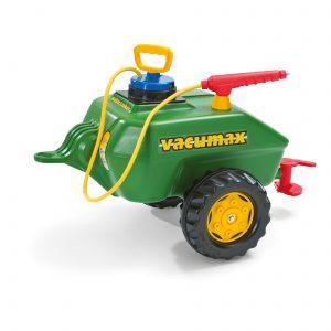 Rolly Toys - Vacumax (122868)