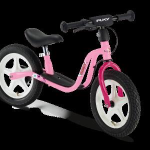 PUKY - LR 1L Br Balance Bike - Pink (4065)