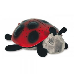 Cloud B - Twilight Ladybug, red (CB7353-zz)