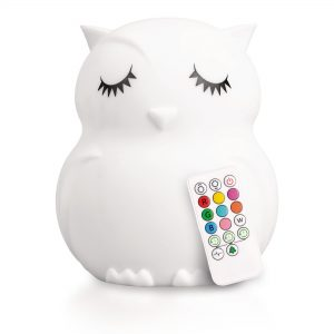 Lumipets - Owl night light (1823)