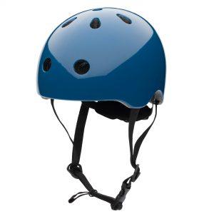 Trybike - CoConut Helmet, Petrol blue (S)