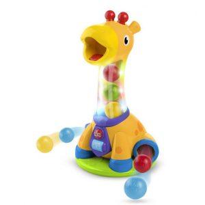 Bright Starts - Spin & Giggle Giraffe (10933)