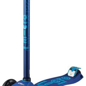 Micro - Maxi Deluxe Scooter - Navy Blue (MMD072)