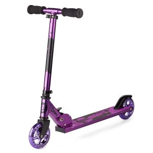 Outsiders - Premium Scooter Chrome Purple