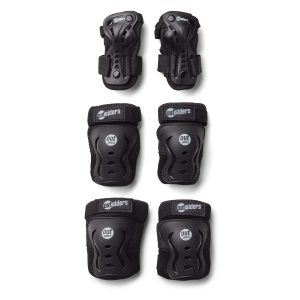 Outsiders - Deluxe Safety Equipment Set - Wrist, Knee, Elbow (XS)