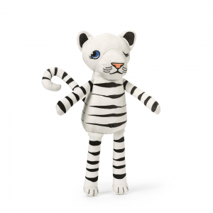 Elodie Details - Cuddly Animal - White Tiger Walter