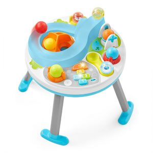 Skip Hop - Explore & More Activity Table Let's Roll