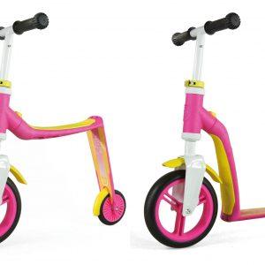 Scoot & Ride Highwaybaby - Pink