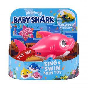 Robo Alive - Baby Shark - Mommy (90047)