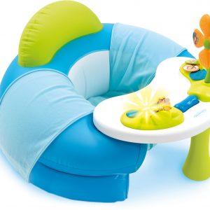 Cotoons - Cosy Seat - Blue (I-7110210)