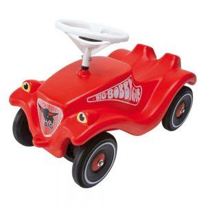 BIG - Bobby Car Classic - Red (800001303)